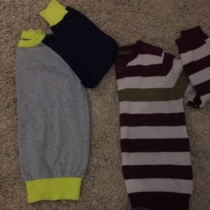 Boys Sweaters Medium 7/8